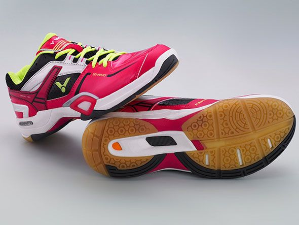 SH-A820 Badminton Shoes, Anyone Who Wears Them will Recommend Them